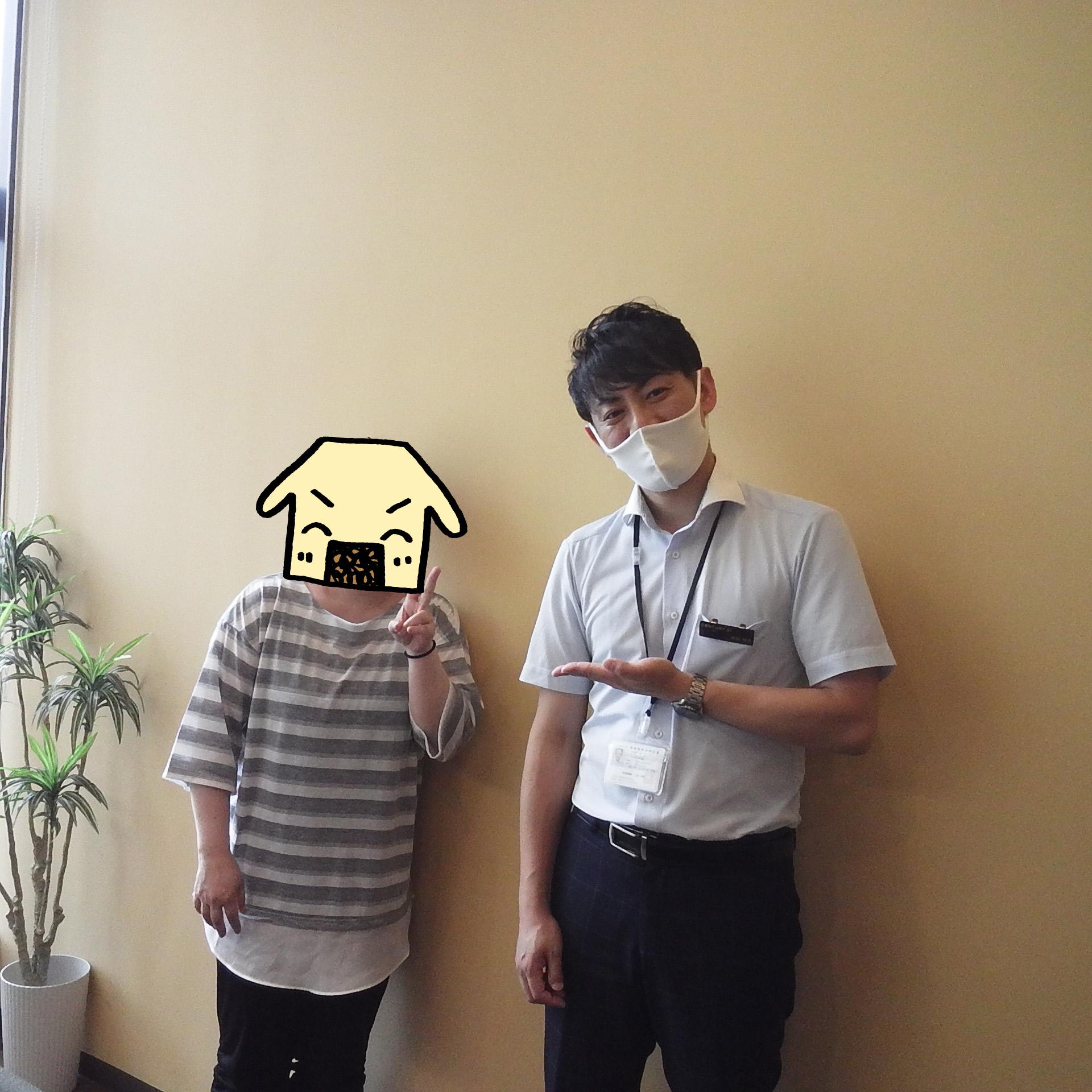 S様(不動産ご売却)