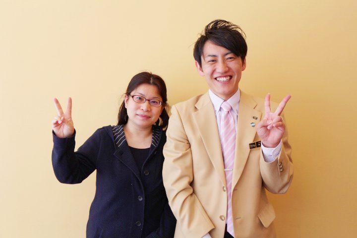 F様(不動産ご売却・ご購入・賃貸管理)